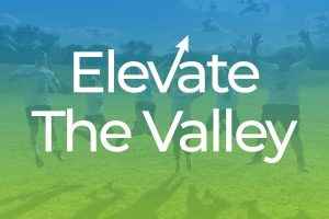 Elevate the Valley Icon