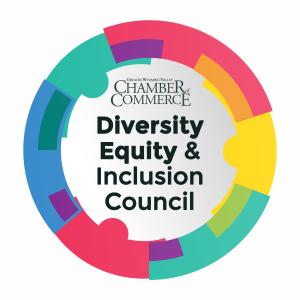 GWVC Diversity Logo