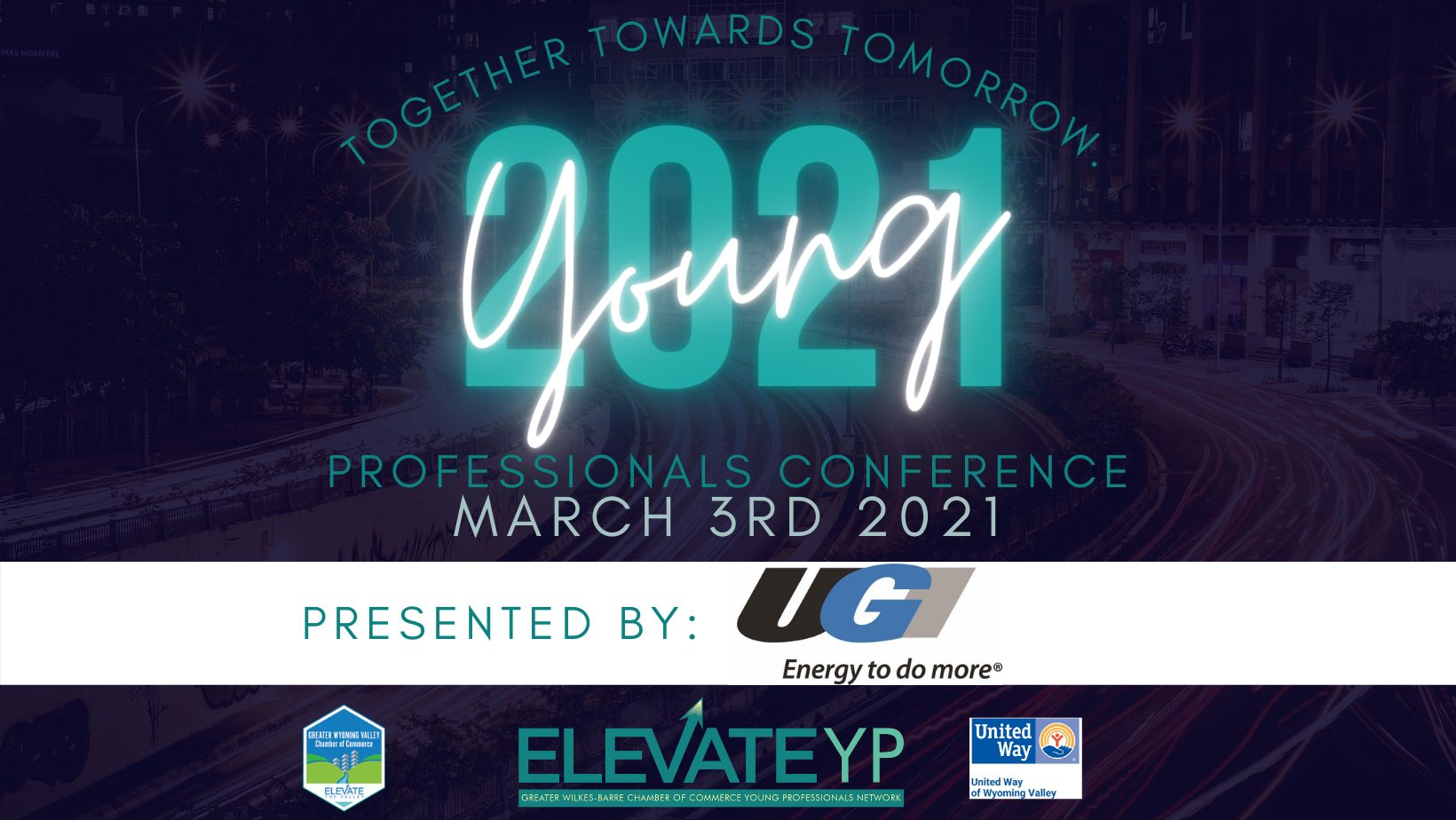 Young Professionals Conference NEPA