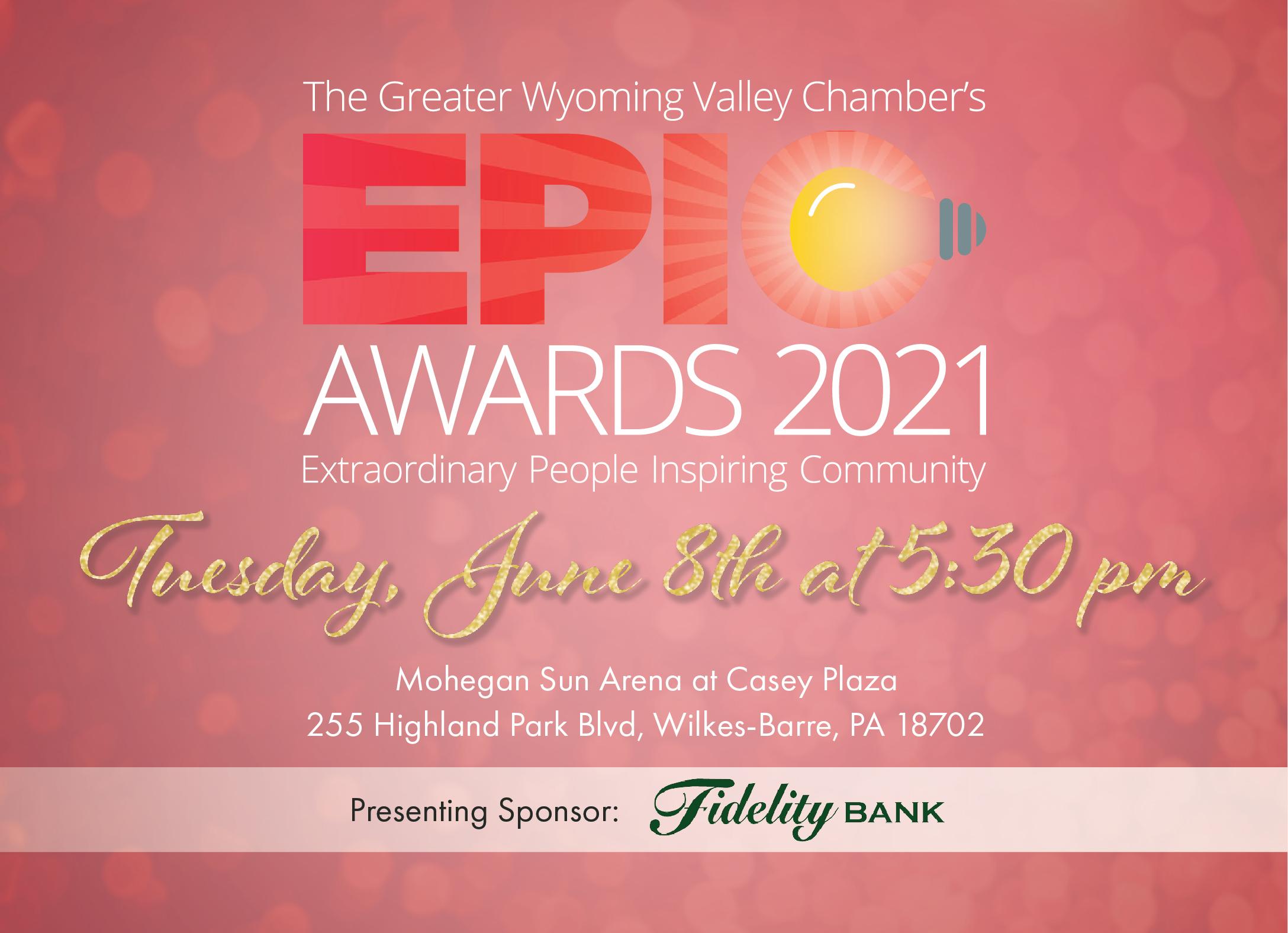 EPIC Awards 2021