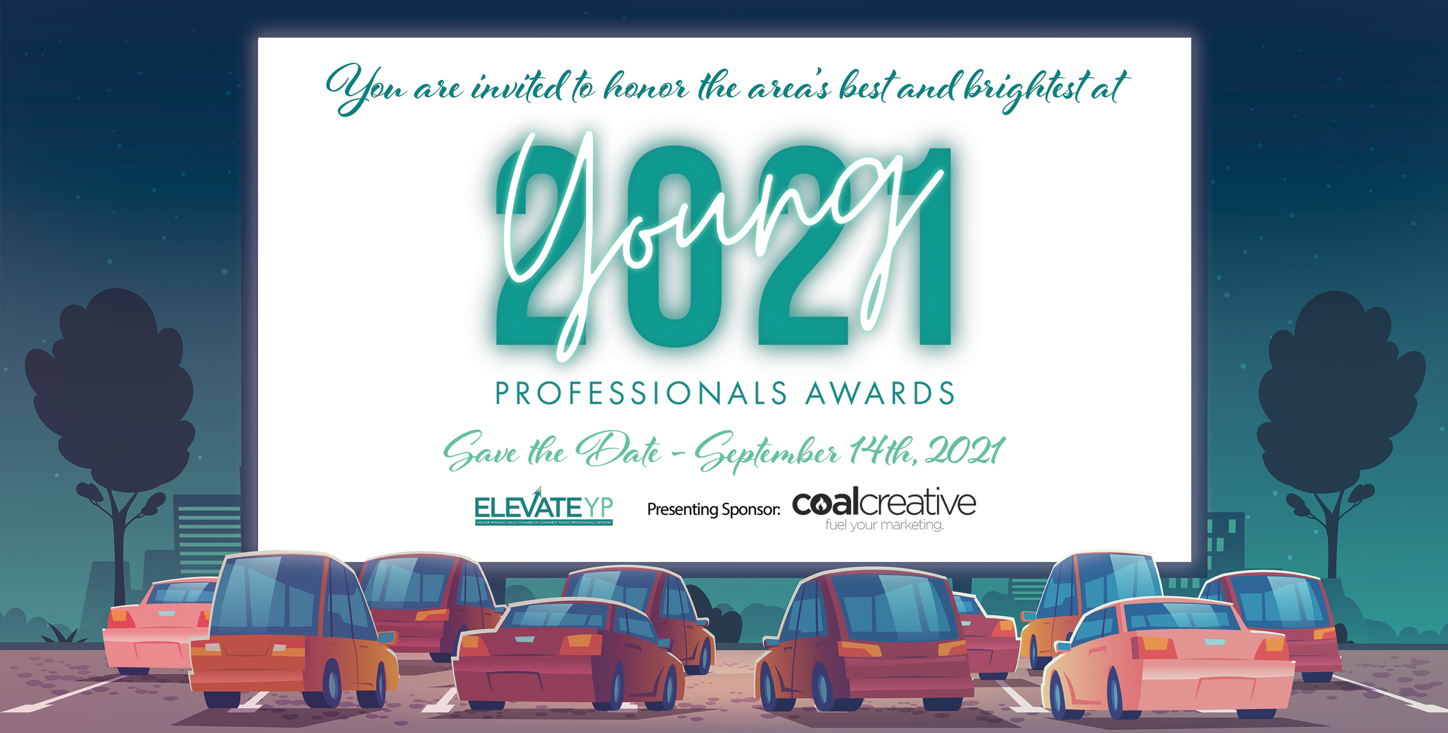 Young Professionals Awards