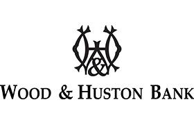 Wood & Huston Bank
