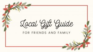 Shop Local Guide Friends & Family