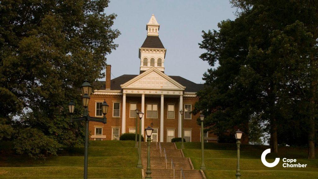 Common Pleas Courthouse