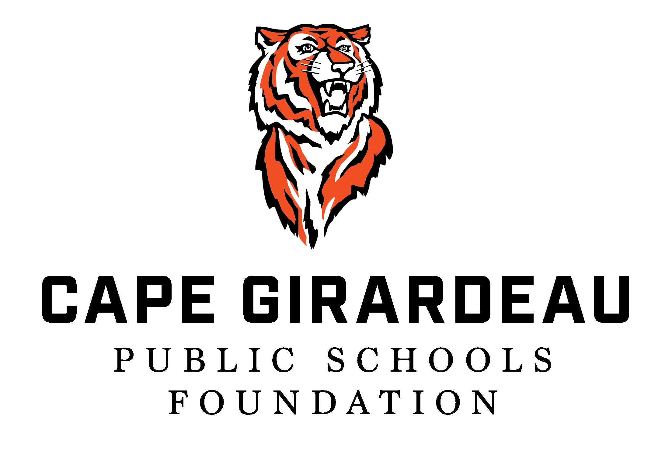 Cape Public Schools Foundation Logo