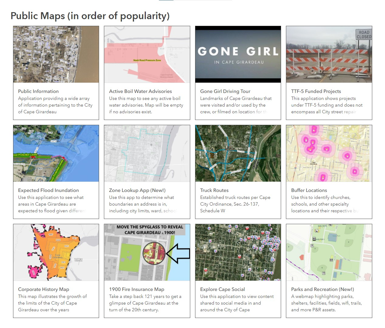 COCG.MAPS SNIP