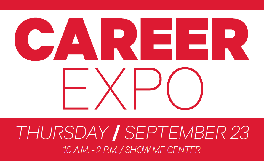 career expo png