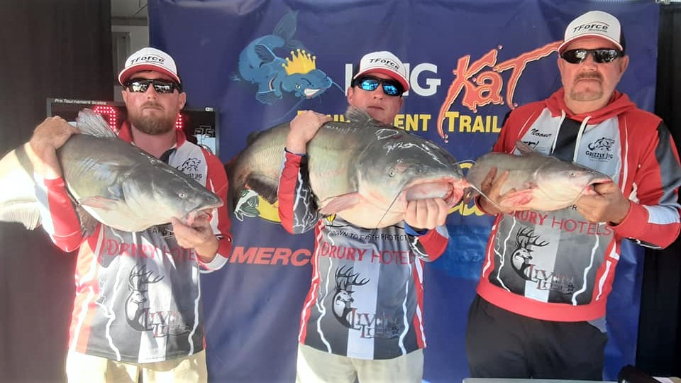 19_KK_Cape_Girardeau,_MO_Mississippi_River_Results_Photo_3_Third Place Fish