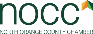 North Orange County Chamber logo
