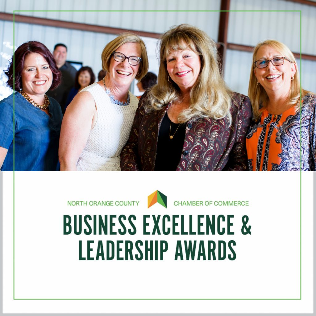 Business Excellence & Leadership Awards