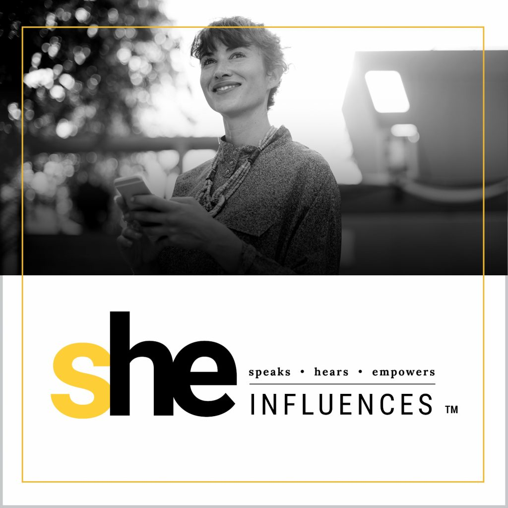 She Influences