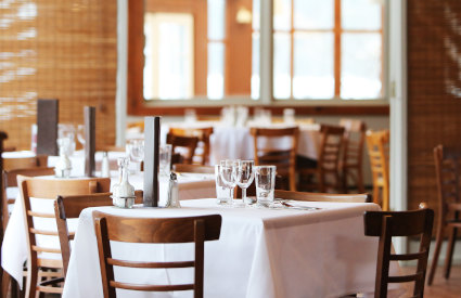Search Restaurants, Food, & Beverages