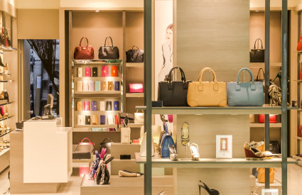 Search Shopping & Specialty Retail