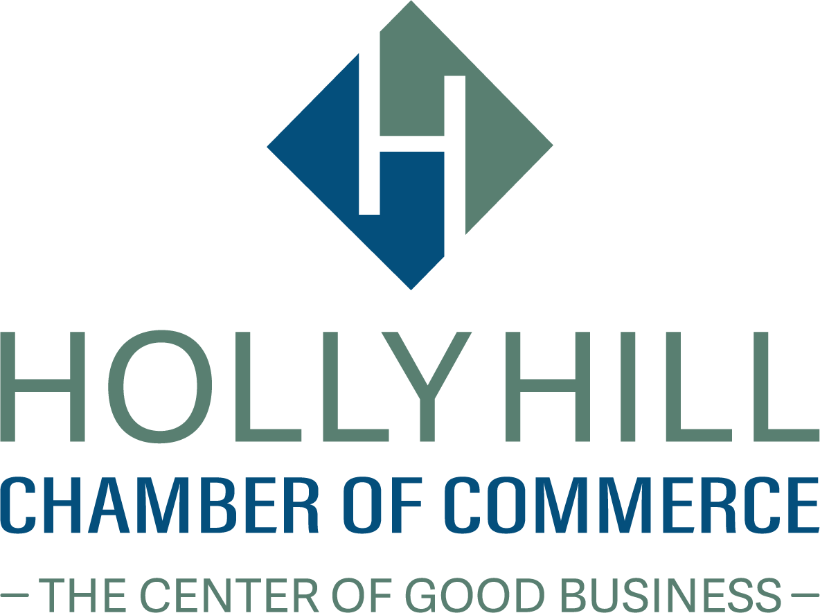 Holly Hill LOGO Stacked