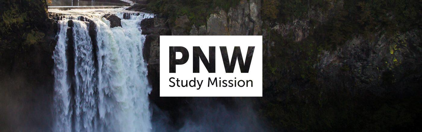 PNW Study Mission