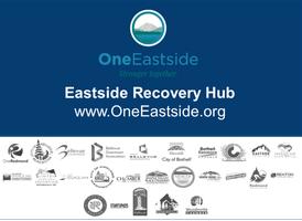 OneEastside logo