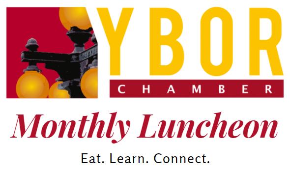 Luncheon logo