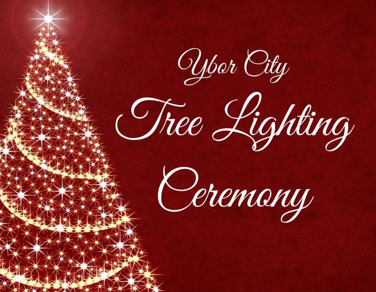 Tree Lighting Logo