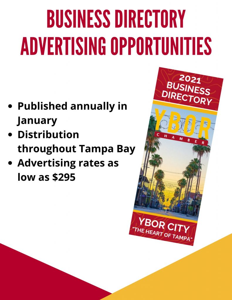 business directory ad