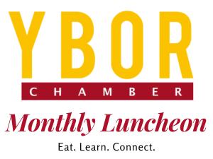 New Luncheon Logo