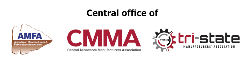 Central office of AMFA, CMMA, TSMA