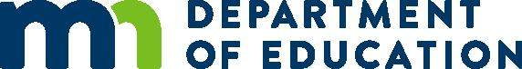 Minnesota Department of Education logo