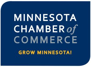 Minnesota Chamber of Commerce logo