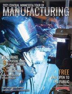 Central Minnesota Tour of Manufacturing