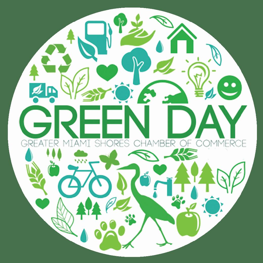 green-day-logo