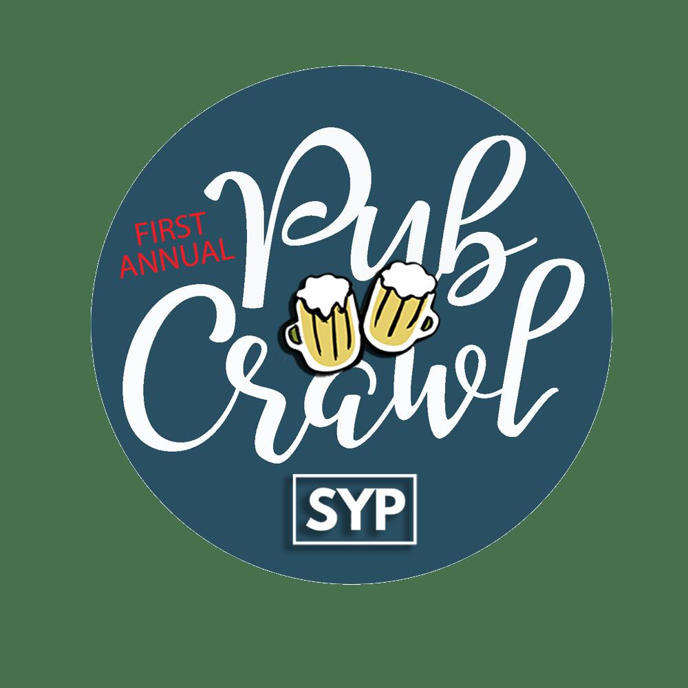 Pub-Crawl-CIRCLE
