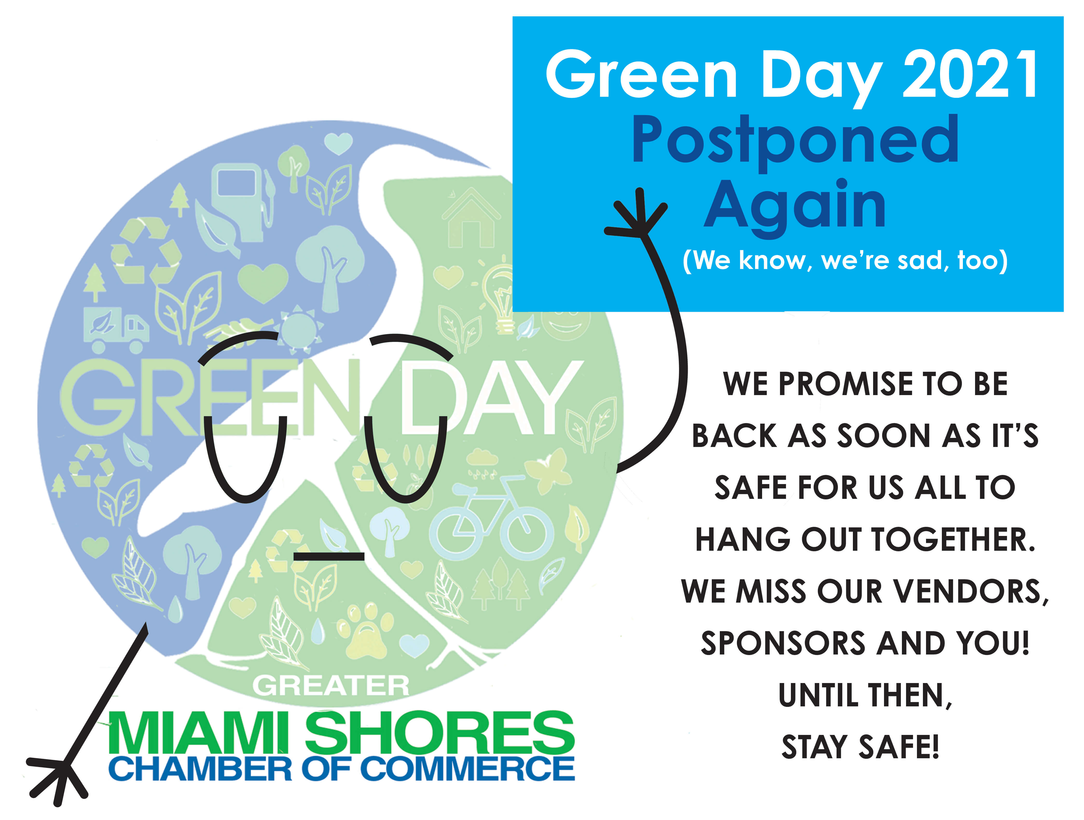 sad green day copy