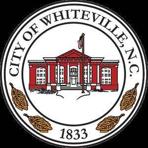 City of Whiteville Seal