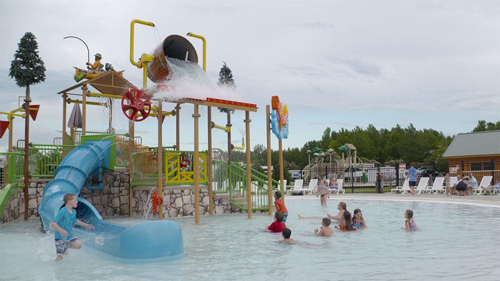 Daddy Joe's Water Park