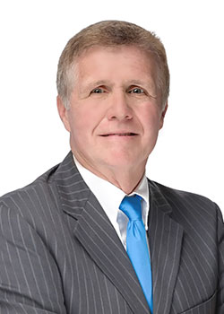 Dr. Dan Strickland