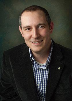 Jonathan Medford