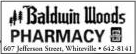 Baldwin Woods Pharmacy