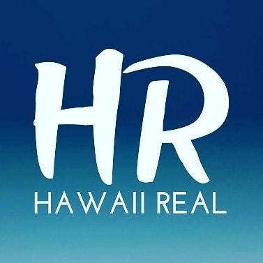Hawaii Real Logo