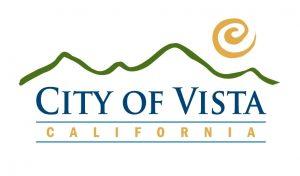 City of Vista White