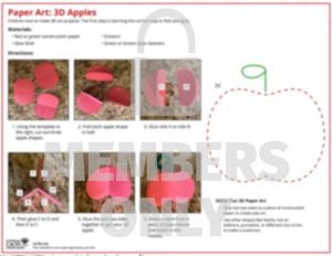 3d apples wm