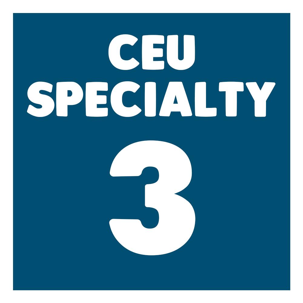 CEU 3