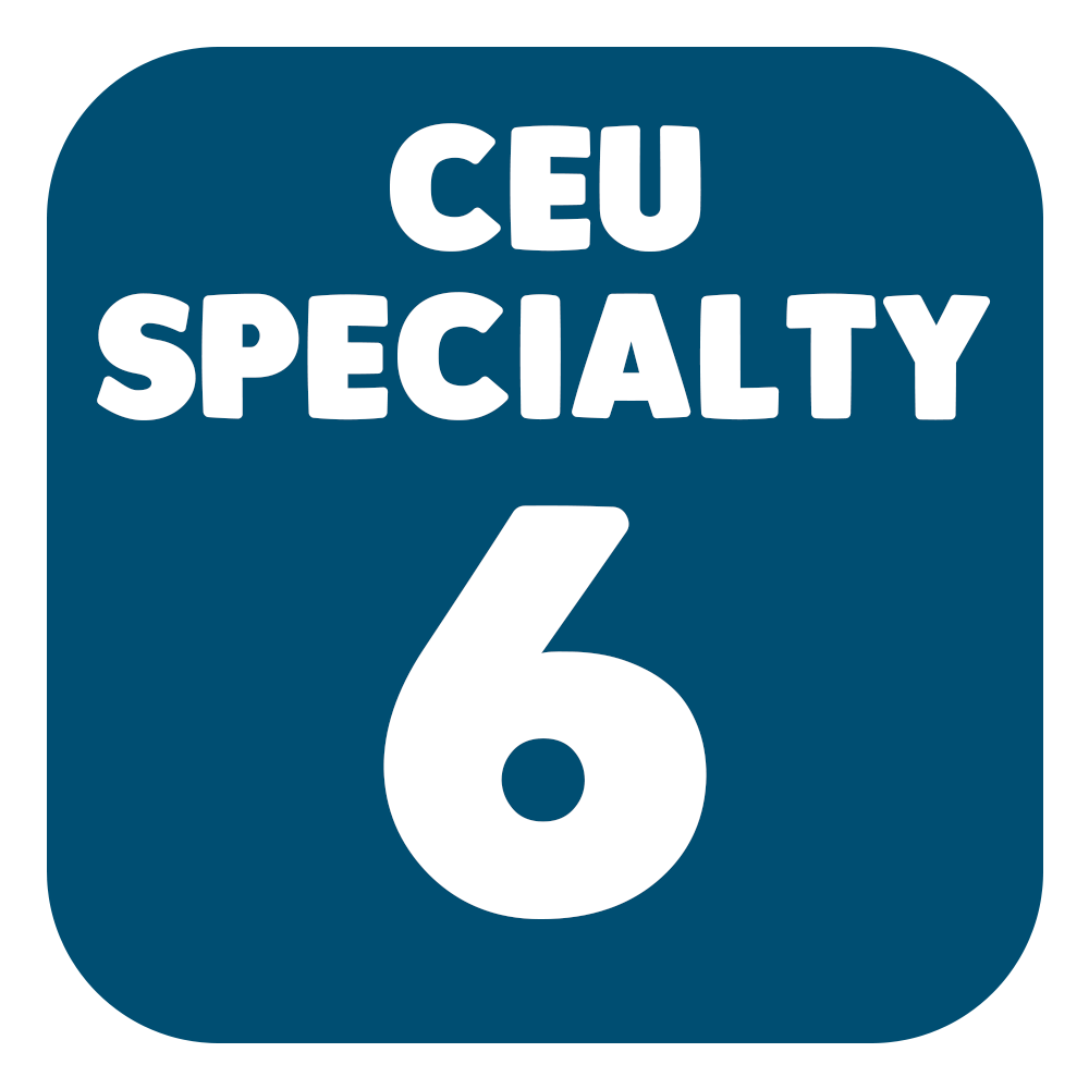 CEU 6