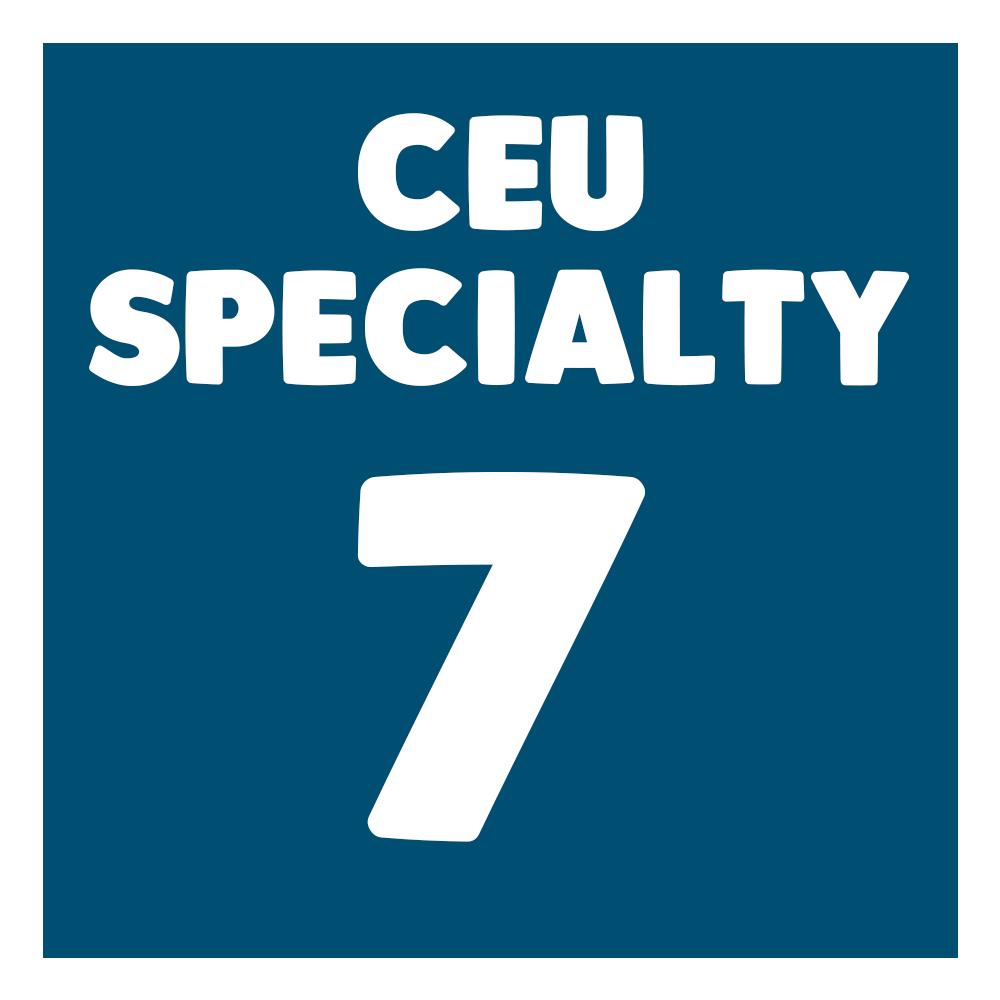 CEU 7