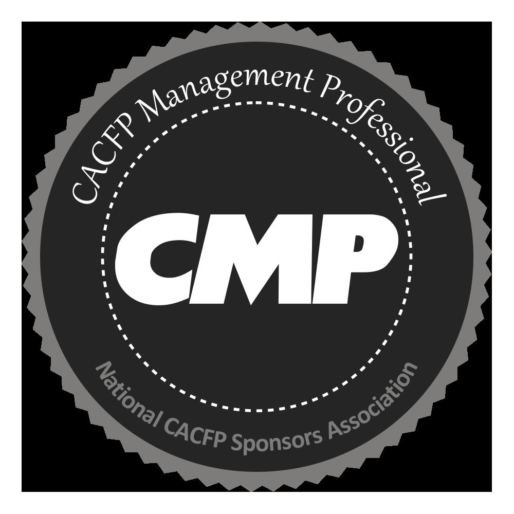 CMP Badge 2020
