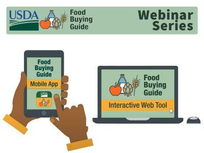Food Buying Guide Webinar Series