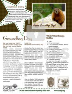 Groundhog WM