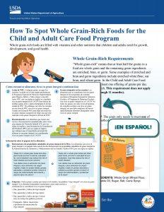 How to spot WGR