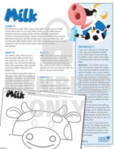 Milk WM