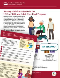 Serving Adults