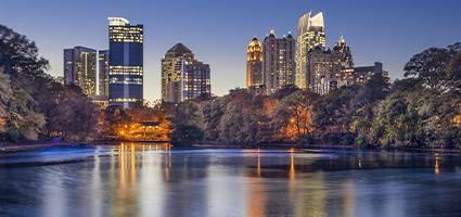 2020 Atlanta, GA (Cancelled)
