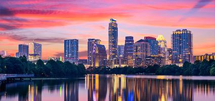 2012 Austin, TX